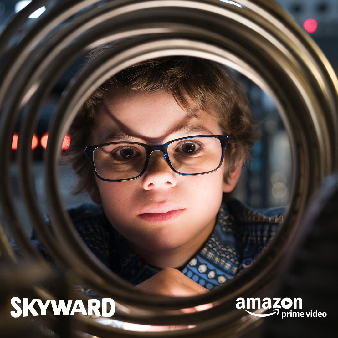 Ira Skyward Promo